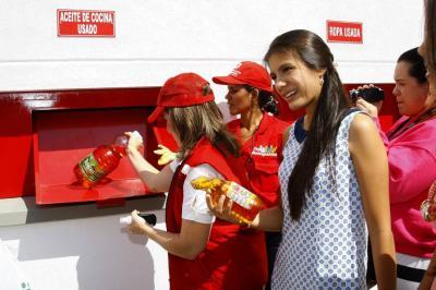 Santander tendrá nueva jornada de recolección de residuos posconsumo