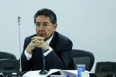 Los líos que enredarían al Fiscal General con el caso Odebrecht