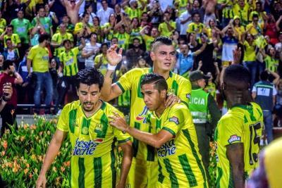Atlético Bucaramanga sale a buscar las semifinales