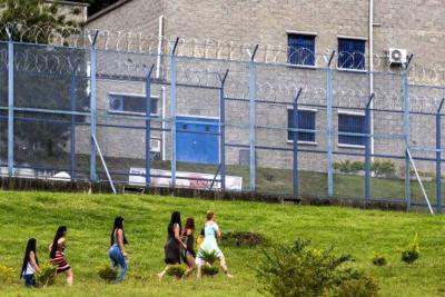 Denuncian intoxicación masiva en cárcel de El Pedregal, en Medellín
