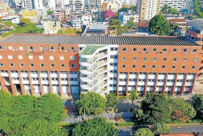 Universidad Cooperativa de Colombia, 60 años educando con innovación social