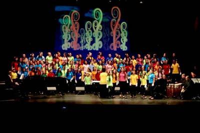 Colombia se une para 'Celebra la Música'