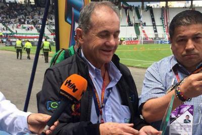 Falleció el periodista deportivo Javier Giraldo Neira