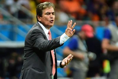 Santandereano Jorge Luis Pinto es el nuevo técnico del Millonarios