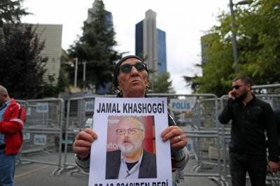 17 saudíes relacionados con la muerte de Khashoggi sancionados por EEUU