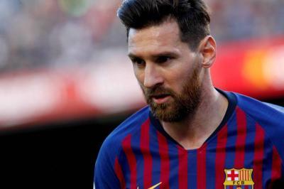 El juicio contra Messi se reanuda con su incomparecencia bajo riesgo de multa