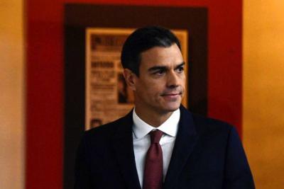 Arrestan  francotirador que quería matar al presidente de España