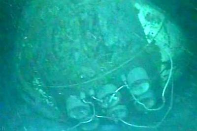 Gobierno argentino cree que no existe tecnología para rescatar el submarino ARA San Juan