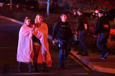 El tiroteo de California, de los mas mortíferos de los últimos 20 años en EEUU