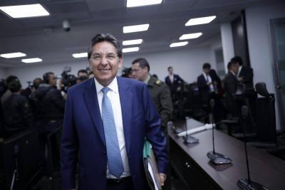 Fiscal responde a nuevo audio de diálogo con Pizano en caso Odebrecht