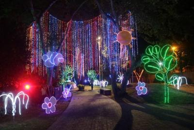 No se pierda la cita navideña en Acualago, un escenario que desde ya es la novedad en estas fiestas decembrinas.
