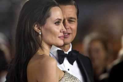 Brad Pitt y Angelina Jolie acuerdan sobre la custodia de sus hijos