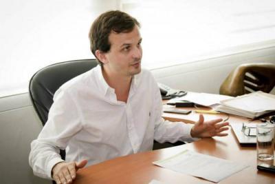 El viernes pasado, el gobernador Didier Tavera designó al jefe de Gobernanza del municipio, Manuel Francisco Azuero, como alcalde encargado de Bucaramanga.