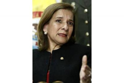 Margarita Leonor Cabello Blanco