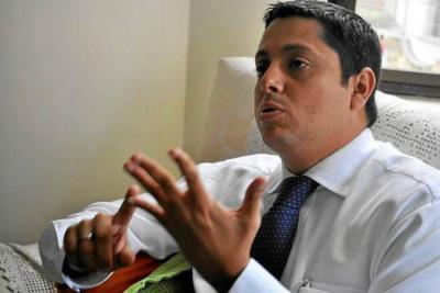 Para Erick Chaparro, abogado que logró la pérdida de investidura de Néstor Díaz, la acción de tutela del exalcalde no tiene piso jurídico fuerte.
