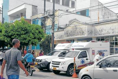 El ataque de la mapaná ocurrió el pasado lunes sobre las 6:45 de la tarde.