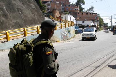 A seis ascendió el número de asesinatos en Bucaramanga desde el 29 de noviembre.