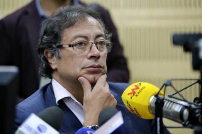 El senador Antanas Mockus pidió una sanción para el excandidato presidencial Gustavo Petro.