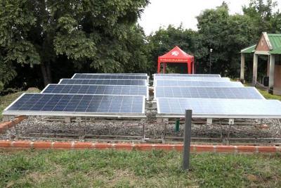 Trabajos ambientales fortalecen los procesos en las comunidades