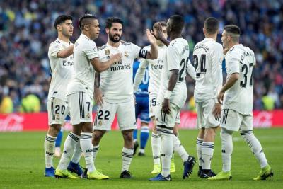 Real Madrid derrotó 6-1 al Melilla y clasificó a los dieciseisavos de final de la Copa del Rey. Isco Alarcón y Marcelo Asensio fueron los jugadores más destacados en el triunfo 'merengue'.