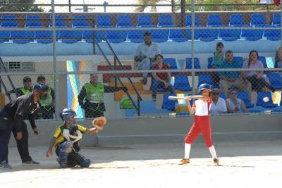 El béisbol comienza a renacer en Bucaramanga