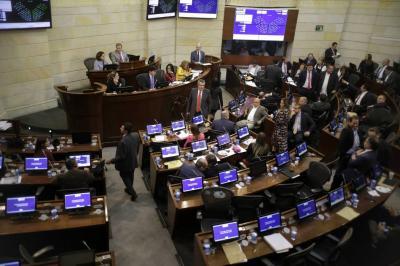 Persiste incertidumbre por futuro de la reforma política
