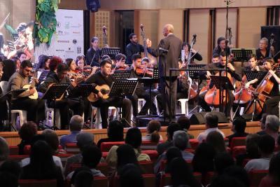 Programa de Música de la UNAB se destaca en diferentes espacios nacionales e internacionales