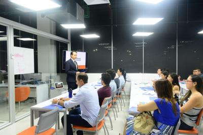 La formación profesional, un imperativo para competir en mercados internacionales