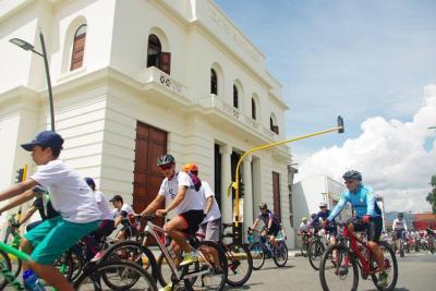 En 2019 Bucaramanga iniciará el proyecto de bicicleta pública