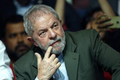 Lula será enjuiciado por un nuevo caso que vincula a mandatario africano