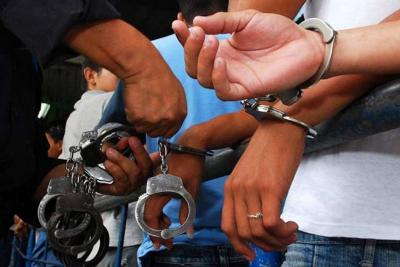 Capturados tres presuntos estafadores en San Gil, Santander
