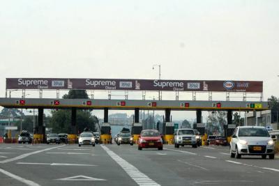 En diciembre se movilizarán más de 4,3 millones de vehículos por el país