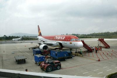 Nuevas rutas aumentaron en más del 38% la movilidad de pasajeros en el Aeropuerto Palonegro
