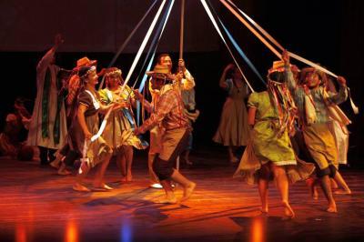 Bucaramanga disfrutará de 'Jolgorio', un espectáculo cultural con identidad santandereana