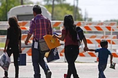 EE. UU. no acepta el Pacto de la ONU sobre inmigración