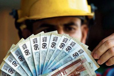 Aumento del salario mínimo sería de unos $40 mil pesos, según expertos