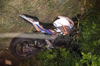 Entre las hipótesis del incidente está el exceso de velocidad.