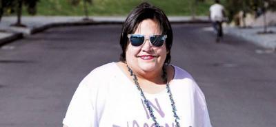 Bumanguesa presenta ideas de moda para mujeres de talla grande