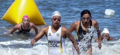 Estas son las mejores imágenes de los XVIII Juegos Bolivarianos