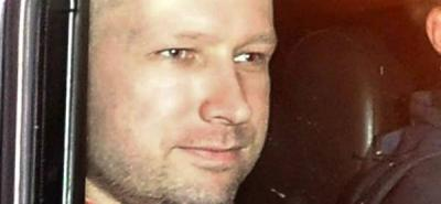 """El joven noruego le explica a Breivik que con sus atentados ha conseguido """"unir al mundo"""" ahora """"más que nunca"""" y convertir en """"héroes"""" a los jóvenes de las juventudes socialdemócratas."""