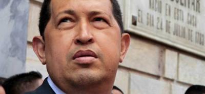 Chávez ha reiterado su apoyo a Gadafi desde el inicio de la intervención militar en Libia y ha acusado a Estados Unidos y Europa de querer apoderarse de los recursos del país africano.