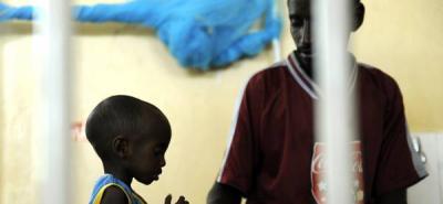 Unicef busca que más compañías áereas colaboren para llevar la ayuda a Somalia