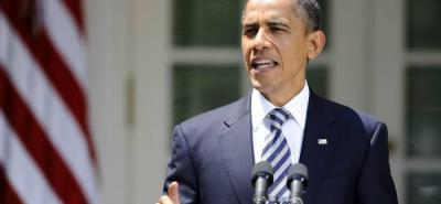 El presidente enumeró una serie de medidas que dijo esperar que los congresistas discutan una vez vuelvan de su receso de verano en septiembre.