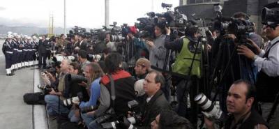 El ejercicio del periodismo sigue siendo una profesión hermosa, pero riesgosa.