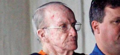 Murió James Ford Seale, un exmiembro del Ku Klux Klan