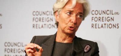 Lagarde será investigada por atribuir una indemnización multimillonaria al empresario Bernard Tapie.