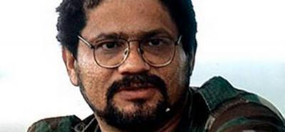 Luciano Marín alias 'Iván Márquez' del Secretariado de las Farc.