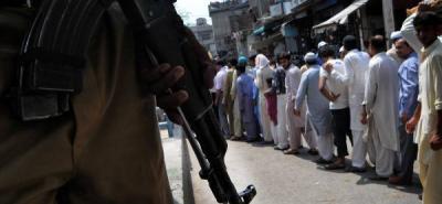 Pese a las peticiones de poner fin a los tiroteos nocturnos, los enfrentamientos por rivalidades políticas y étnicas han continuado en julio.