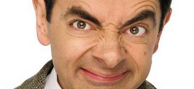 El actor de Mr. Bean sufrió un accidente mientras conducia en Cambridge,