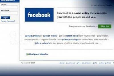 Anonymous plantea el fin de Facebook